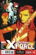 Uncanny X-Force (2013 2nd Series) 13