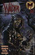 Wilder (2013 Monsterverse) 1A