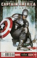 Captain America Living Legend (2013) 2A