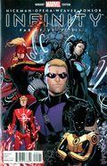 Infinity (2013 Marvel) 5B