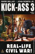 Kick-Ass 3 (2013 Marvel) 4A