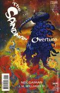 Sandman Overture (2013) 1A
