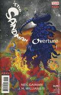 Sandman Overture (2013) 1COMBO