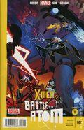 X-Men Battle of the Atom (2013) 2A