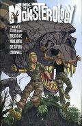 Department of Monsterology (2013 Renegade Arts) 2