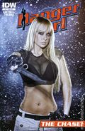 Danger Girl The Chase (2013 IDW) 2SUB
