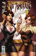 Grimm Fairy Tales No Tomorrow (2013 Zenescope) 3B
