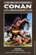 Chronicles of Conan TPB (2003-2017 Dark Horse) 25-1ST