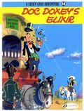 Lucky Luke Adventure GN (2006-Present Cinebook) 38-1ST