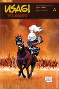 Usagi Yojimbo TPB (2010 Dark Horse/Fantagraphics) 2nd Edition 1-1ST