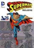 Superman The Man of Steel Believe TPB (2013 DC Digest) 1-1ST