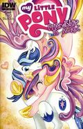 My Little Pony Friendship Is Magic (2012 IDW) 12RI