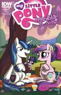 My Little Pony Friendship Is Magic (2012 IDW) 12B
