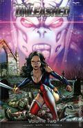 Grimm Fairy Tales Unleashed TPB (2013 Zenescope) 2-1ST