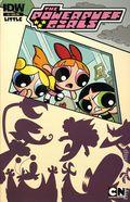 Powerpuff Girls (2013 IDW) 2SUB