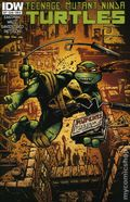 Teenage Mutant Ninja Turtles (2011 IDW) 27B