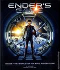 Ender's Game: Inside the World of an Epic Adventure HC (2013 Insight Editions) 1-1ST