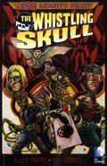 JSA Liberty Files: The Whistling Skull TPB (2013) 1-1ST