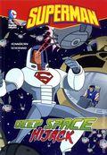 DC Super Heroes Superman: Deep Space Hijack SC (2013) 1-1ST