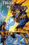 Thor vs. Thanos TPB (2013 Marvel) 1-1ST