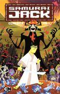Samurai Jack Classics TPB (2013 IDW) 1-1ST