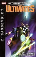 Ultimate Comics: The Ultimates TPB (2013 Marvel) Disassembled 1-1ST