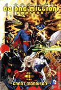 DC One Million Omnibus HC (2013 DC Comics) 1-1ST