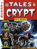 EC Archives Tales From the Crypt HC (2007-2015 Gemstone/Dark Horse) 4-1ST