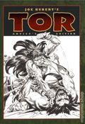 Joe Kubert's Tor HC (2013 IDW) Artist's Edition 1-1ST
