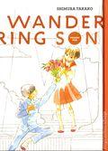 Wandering Son HC (2011-2015 Fantagraphics) 5-1ST