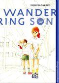 Wandering Son HC (2011-2015 Fantagraphics) 2-REP