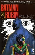Batman and Robin Dark Knight vs. White Knight TPB (2012 DC) 1-REP