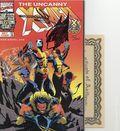 Uncanny X-Men (1963 1st Series) 360DF.REMARK