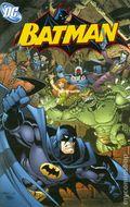 Batman Dark Tomorrow (2002) 1D