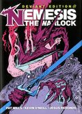 Nemesis The Warlock HC (2013 Deviant Edition) 1-1ST