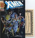 X-Men (1991 1st Series) 100I.DFREMARK.B