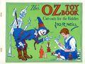 Oz Toy Book SC (1990) 1-REP