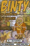 Binty the Burrowing Owl Warrior (2013) 1