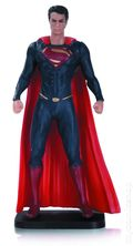 Man of Steel 3.2-in. PVC Figure (2013 DC) ITEM#1