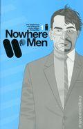 Nowhere Men (2012 Image) 1CP