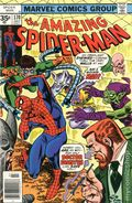 Amazing Spider-Man (1963 1st Series) 35 Cent Variant 170