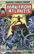 Man from Atlantis (1978) 7