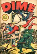 Dime Comics (1951) 1