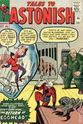 Tales to Astonish (1959-1968) UK Edition 45UK
