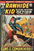 Rawhide Kid (1955) National Diamond 102NDS
