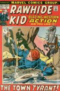 Rawhide Kid (1955) National Diamond 103NDS