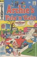 Archie's Pals 'n' Gals (1955) National Diamond 69NDS