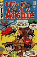 Little Archie (1956) National Diamond 72NDS