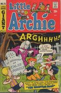 Little Archie (1956) National Diamond 73NDS
