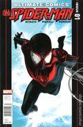 Ultimate Comics Spider-Man (2011 3rd Series) 1N
